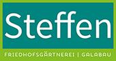 Steffen | Friedhofsgärtnerei und Galabau Logo